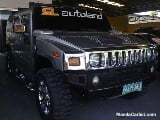 Photo Hummer H2 Automatic 2006