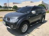 Photo Mitsubishi Montero Sport 2012, Automatic