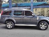 Photo Ford Everest 2012