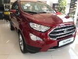 Photo Ford Ecosport Titanium 1.0L Ecoboost 12,000...