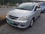 Photo Honda City 2008 idsi