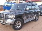 Photo Pajero Fieldmaster 2001