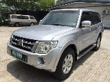 Photo 2013 Mitsubishi Pajero for sale