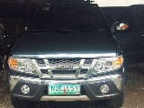 Photo Isuzu Sportivo MT 2010