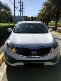 Photo Kia Sportage 2.0 2WD (A)