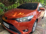Photo Toyota Vios 2017, Automatic