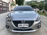 Photo 2015 Mazda 3 Skyactiv 2014 2016