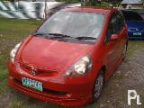 Photo Honda fit at (hon3123)? Davao City