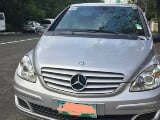 Photo Mercedes Benz B150 2007 for sale