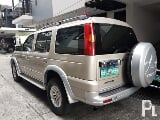 Photo 2006 Ford Everest 4x2