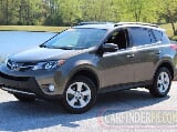 Photo 2014 Toyota RAV4 XLE - 4dr SUV