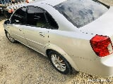 Photo Chevrolet Optra 1.6 L Automatic 2005