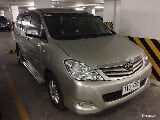 Photo 2011 Toyota Innova E Diesel MT