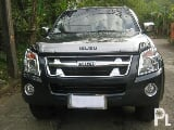 Photo 2010 isuzu dmax Ls- Seldom used? Iloilo City