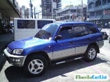 Photo Toyota RAV4 Manual 1998