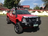 Photo 2008 Isuzu Dmax