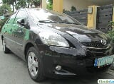 Photo Toyota Vios Automatic 2010
