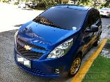 Photo Chevrolet Spark 2013 - New Like Condition