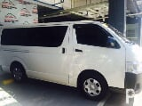 Photo 2016 Brand New Toyota Hiace Commuter GL Grandia...