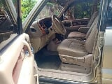 Photo Isuzu Trooper 2004