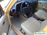 Photo Mercedes Benz Other Automatic 1978