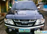 Photo Isuzu Crosswind 2007