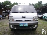 Photo Bongo III Van 2011? Cagayan de Oro City