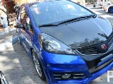 Photo 2012 Honda Jazz GE