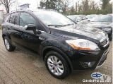 Photo Ford Kuga Semi-Automatic 2011