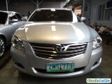Photo Toyota Camry Automatic 2015