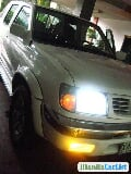 Photo Nissan Frontier Automatic 2000