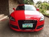 Photo 2008 Audi TT Limited for sale