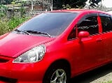 Photo Honda Jazz 2012