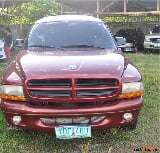 Photo Dodge Durango 2006