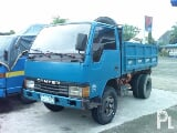 Photo Canter dump truck? Baao