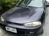 Photo 2000 Mitsubishi Lancer GSR 2 door