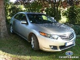 Photo Honda Accord Automatic 2004