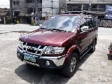Photo 2012 Isuzu Sportivo Turbo