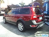 Photo Volvo XC70 Automatic 2010