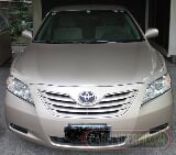Photo 2007 Camry LE 3.5 DIPLOMATIC, North American model