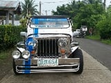 Photo Owner type jeep