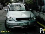 Photo 2001 opel astra club wagon a/t made in germany?...