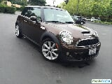 Photo Mini Cooper Automatic 2015