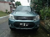 Photo 2014 Ford Everest automatic rush sale