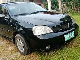 Photo Chevrolet optra 2005