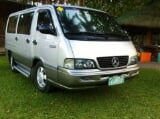 Photo Mercedes benz MB100 for sale