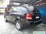 Photo Kia Sorento Automatic 2005