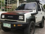 Photo Daihatsu Feroza 1992 for sale