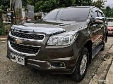 Photo 2014 Chevrolet Trailblazer LT