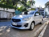 Photo Mitsubishi Mirage GLX Manual